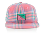 Official Headwear - Nautique Flag Pink