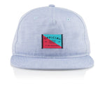 Official Headwear - Nautique Flag Blue