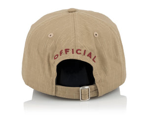 Official Headwear - OFFICIAL 'O' DESERT RAIN - Village Soccer Shop