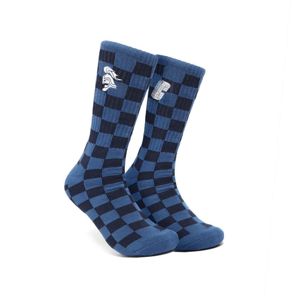 Chrystie NYC x Soho Warriors - SWFC 10th Anniversary Socks / Away Color