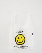 Baggu Standard Reusable Bag - Thank You Happy