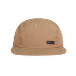 Topo Designs Nylon Camp Hat - Khaki