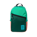 Topo Designs Light Pack - Mint/Forest/Coral