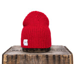 Upstate Stock Wharf Skully - Signal Red