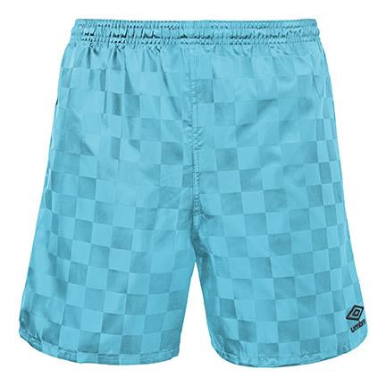 Umbro Checkerboard Shorts - The Village Soccer Shop