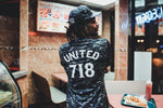 UMBRO x Mel D. Cole - Queens/Kings United FC Jersey
