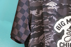 UMBRO x Mel D. Cole - Queens/Kings United FC Jersey - The Village Soccer Shop