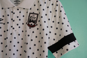 UMBRO x Mel D. Cole - The City FC Jersey - The Village Soccer Shop