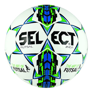Village Soccer Shop Futsal Ball Select Jinga
