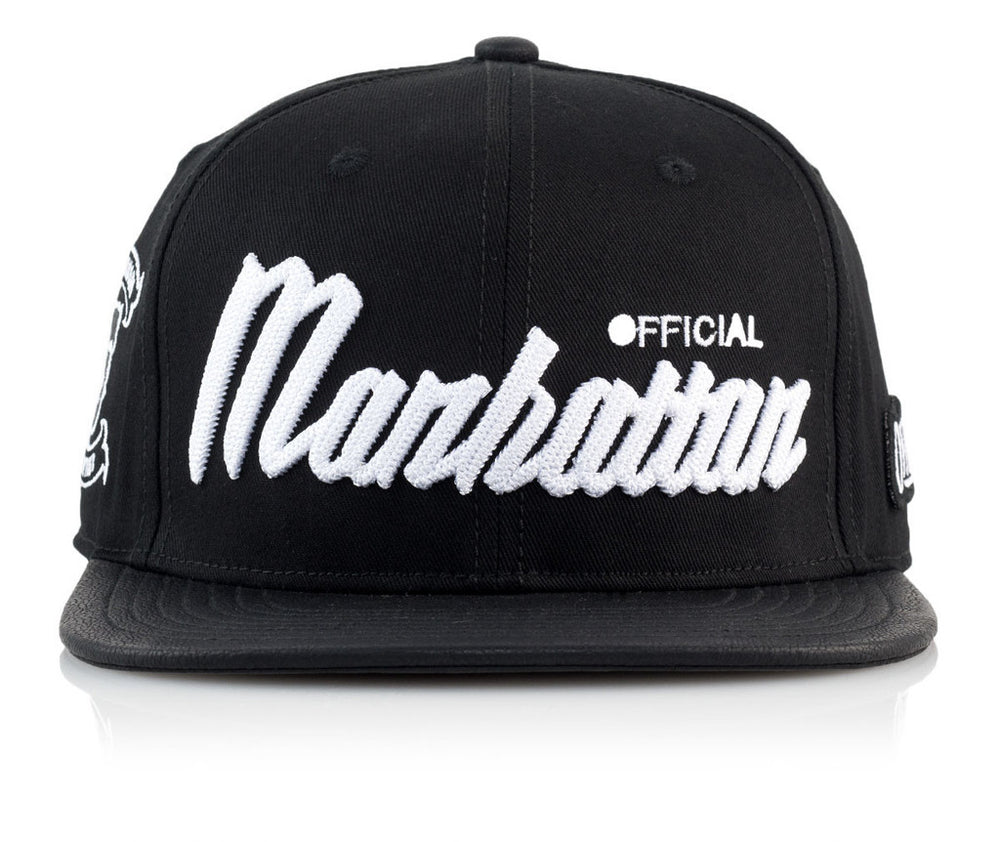 Official Headwear - Manhattan