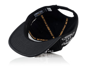 Official Headwear - Bronx