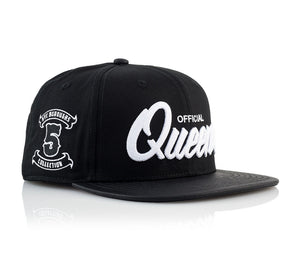 Official Headwear - Queens