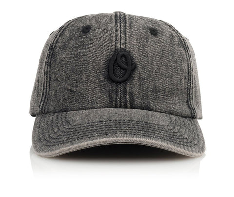 Official Headwear - Miles Stoney
