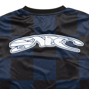Chrystie NYC x Soho Warriors - SWFC 10th Anniversary Soccer Jersey / Away Color