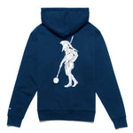 Chrystie NYC x Soho Warriors - SWFC FNL Warrior Hoodie / Navy