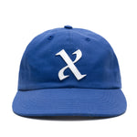 Chrystie NYC x Soho Warriors - SWFC 10th Anniversary Hat / Royal Blue