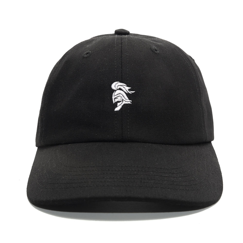 Chrystie NYC x Soho Warriors - SWFC Warrior Head Logo Dad Hat