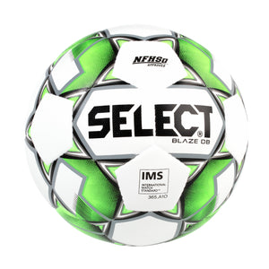 Select Sport Blaze DB Soccer Ball - NFHS