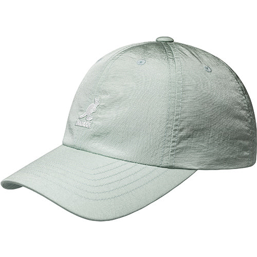 Kangol WR Nylon Baseball Hat - Sweet Mint