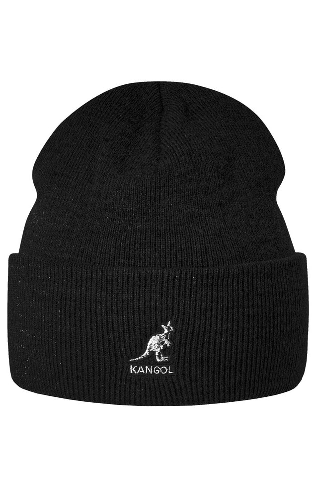 Kangol Acrylic Pull-On - Black