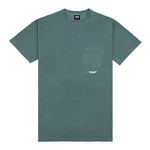 Belief NYC Core Pocket Tee - Pine