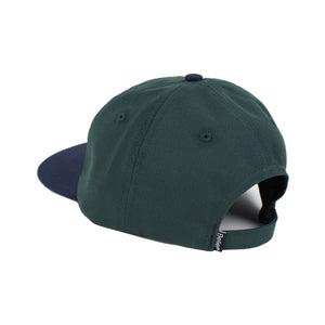 Belief NYC Liberty 6 Panel - Spruce/Navy