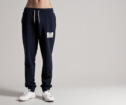 Weekend Offender Jog Pant Classic - Navy