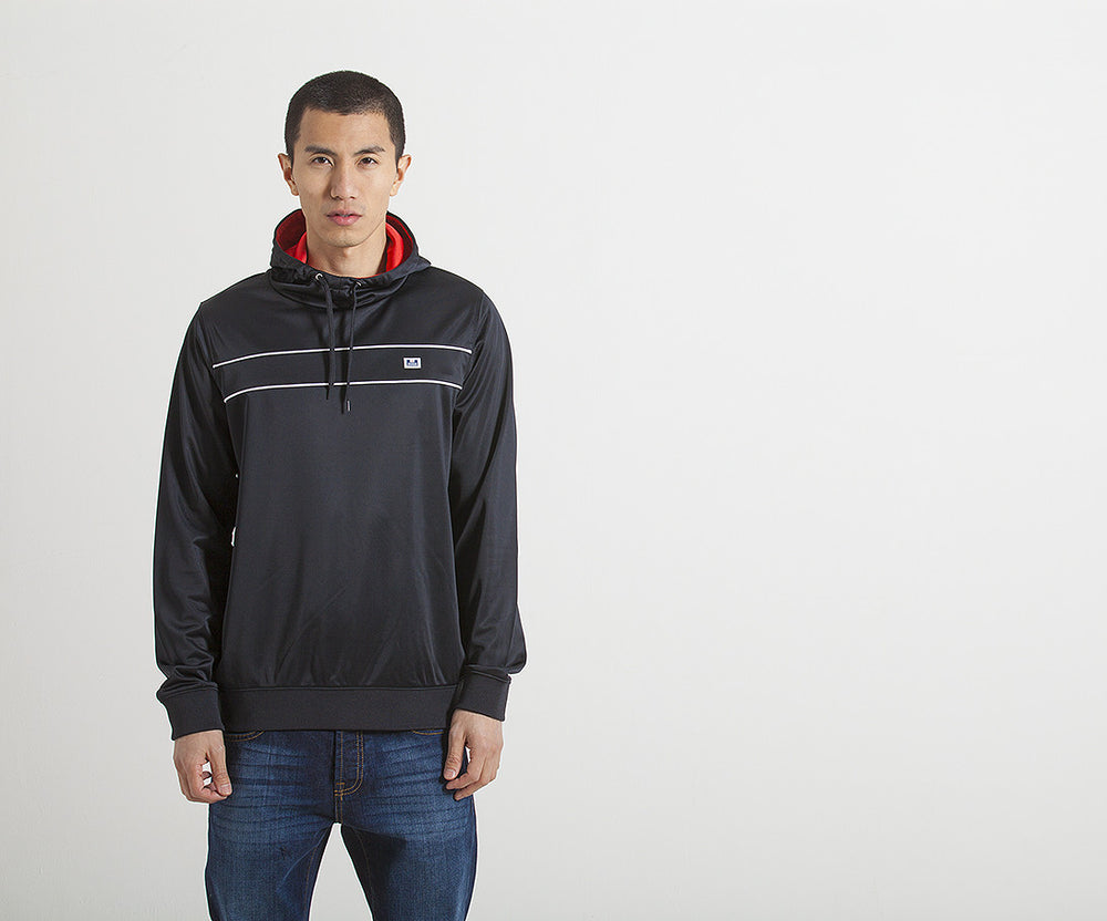 Weekend Offender El Presidente Hoody - The Village Soccer Shop