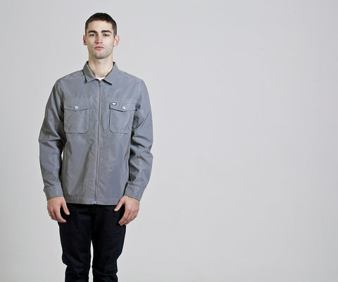 Weekend Offender Benson Reflective Jacket