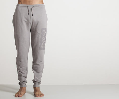 Weekend Offender Brooklyn Joggers - Mercury
