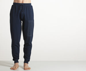 Weekend Offender Brooklyn Joggers - Navy - The Village Soccer Shop