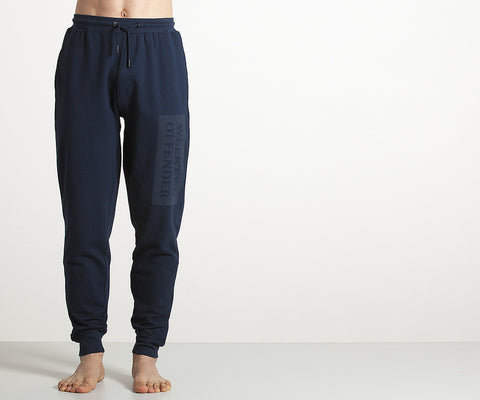 Weekend Offender Brooklyn Joggers - Navy