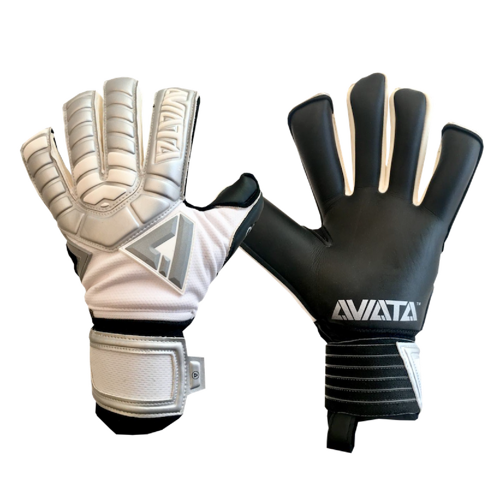 Aviata Sports O2 Yeti Limited Edition Weather Proof Goalkeeper Gloves