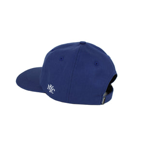 Belief NYC Team Cap - Old Blue