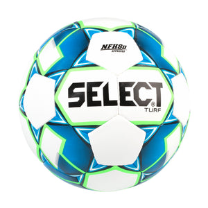 Select Sport Turf Soccer Ball - NFHS - Village Soccer Shop