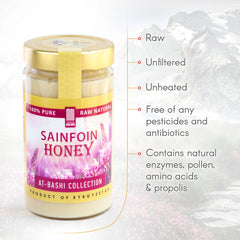 Sainfoin Honey
