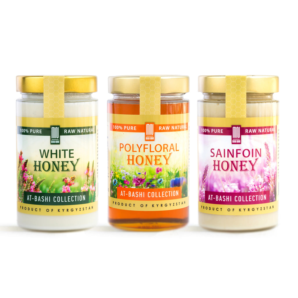 Honey Superfood (3-PACK)