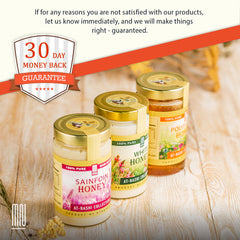 3-PACK Honey Superfood