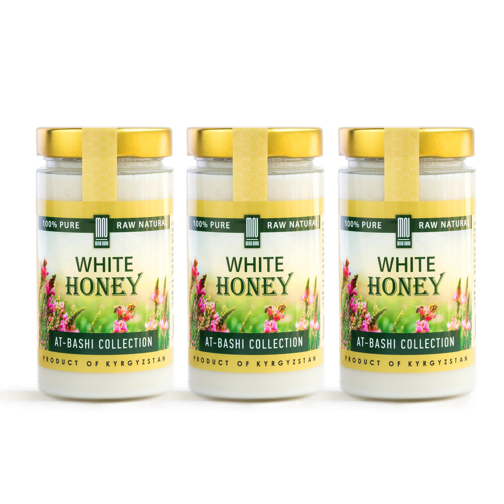 White Honey (3-PACK)