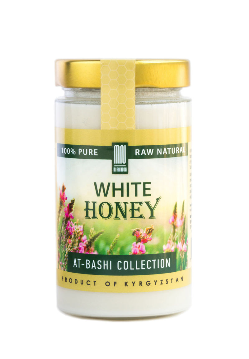 White Honey (15.8 oz)