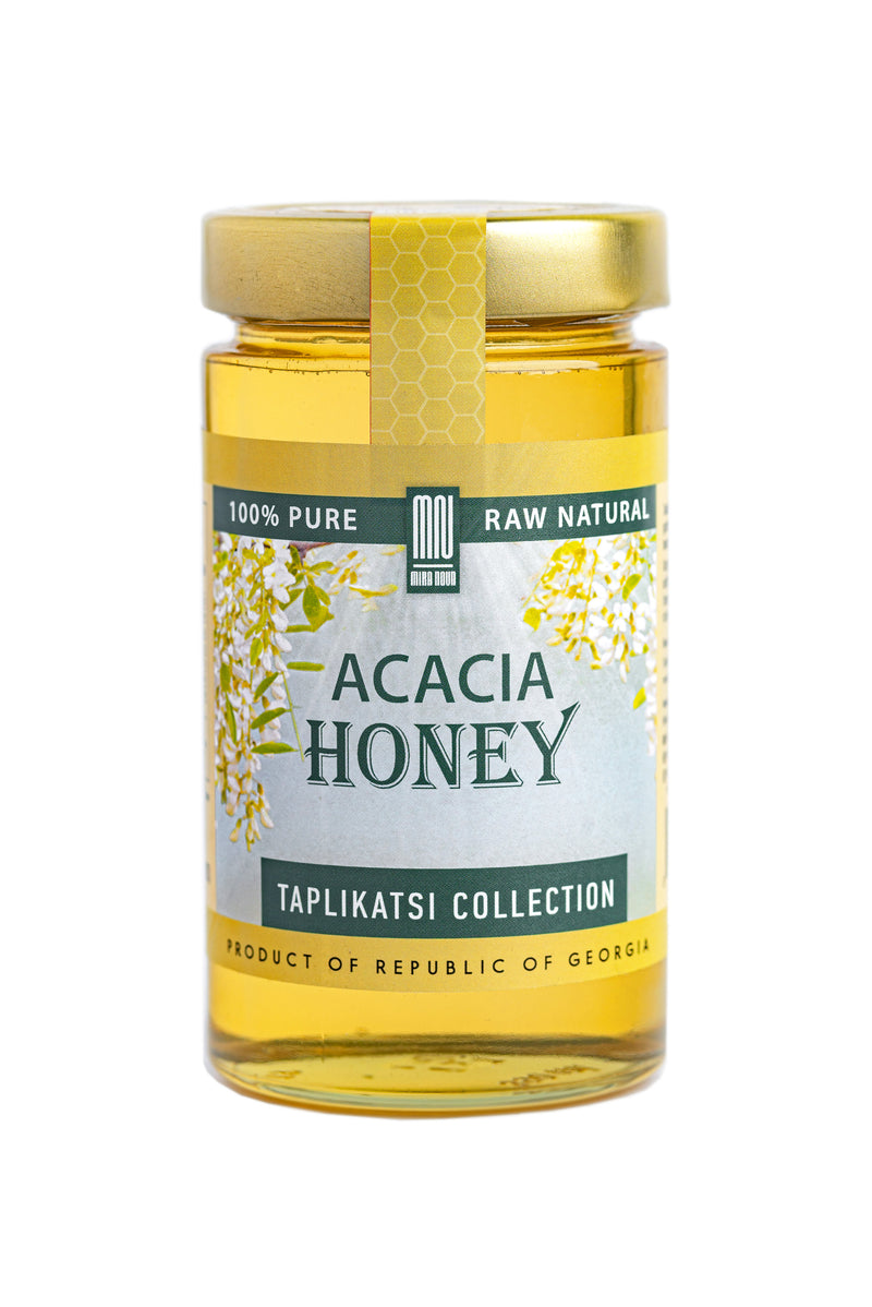 Acacia Honey (17.6 oz)