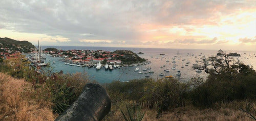 GG's Guide to Saint Barths