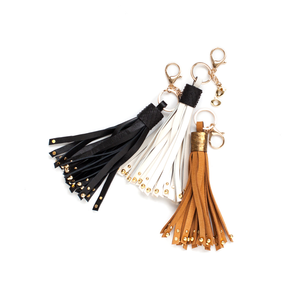 Totally Tassel