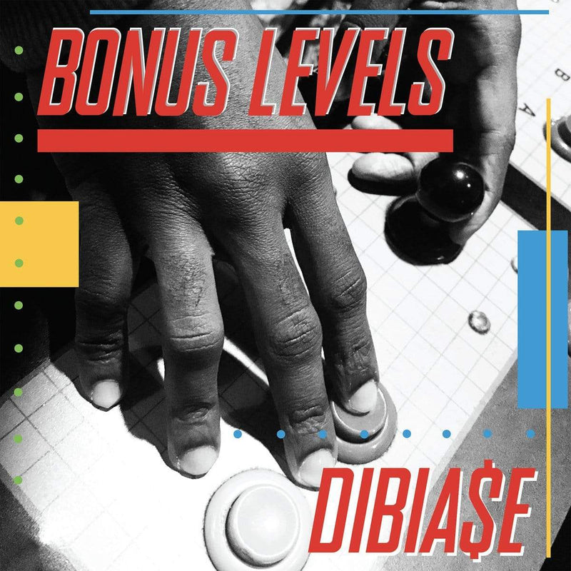 Dibiase - Bonus Levels (Digital) 10 Thirty Records