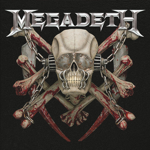 Megadeth - Killing Is My Business And Business Is Good: The Final Kill (2xLP - 180 Gram Red Vinyl)