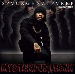 SpaceGhostPurrp - Mysterious Phonk: The Chronicles Of SpaceGhostPurrp (2xLP + Download Card) 4AD