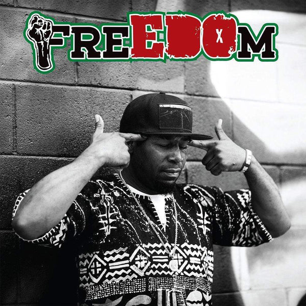 EDO.G - FreEDOm (Cassette) 5th & Union
