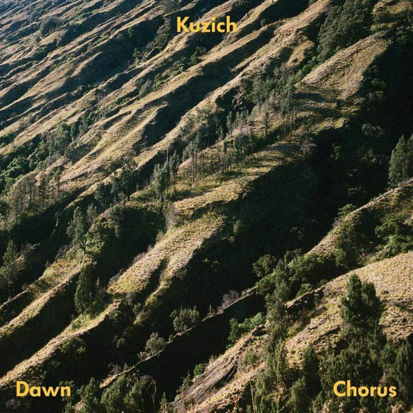 Kuzich - Dawn Chorus (EP) 823 Records