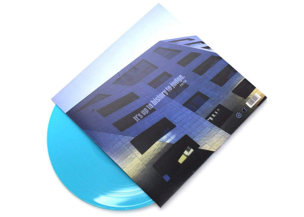 The Brian Jonestown Massacre - Pol Pot's Pleasure Penthouse (2xLP - 180 Gram Blue Vinyl) A Recordings
