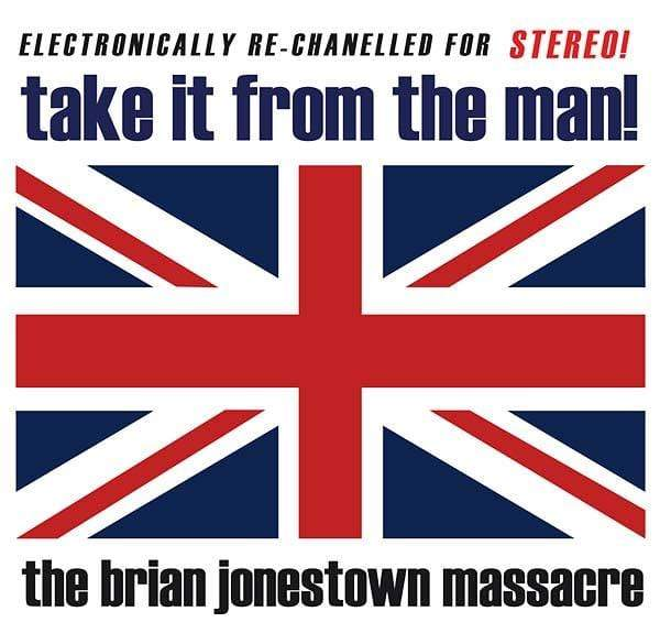 The Brian Jonestown Massacre - Take It from the Man (2xLP) A Recordings